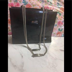 DOLCE&GABBANA chain bag 🦋
